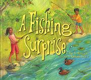 A FISHING SURPRISE by Rae A. McDonald