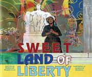 SWEET LAND OF LIBERTY by Deborah Hopkinson