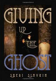 Cover art for GIVING UP THE GHOST