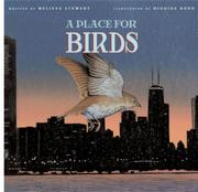 Cover art for A PLACE FOR BIRDS