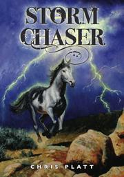 Cover art for STORM CHASER
