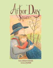 Book Cover for ARBOR DAY SQUARE