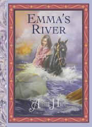 EMMA'S RIVER by Alison Hart