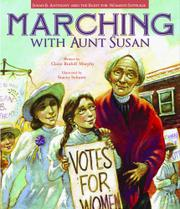 Cover art for MARCHING WITH AUNT SUSAN