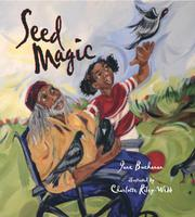 SEED MAGIC by Jane Buchanan