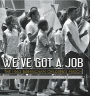 Cover art for WE'VE GOT A JOB