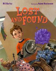 LOST AND FOUND by Adam Gustavson