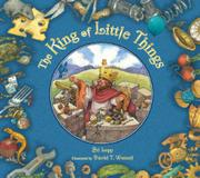 THE KING OF LITTLE THINGS by Bil Lepp