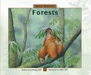 FORESTS by Cathryn Sill