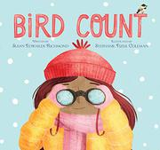 BIRD COUNT by Susan Edwards Richmond