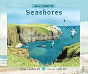 SEASHORES by Cathryn Sill