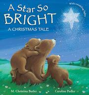 Book Cover for A STAR SO BRIGHT