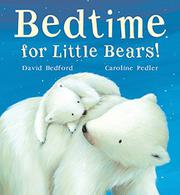 BEDTIME FOR LITTLE BEARS! by David Bedford