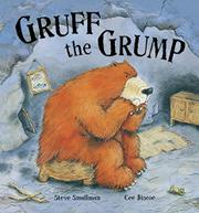 Cover art for GRUFF THE GRUMP