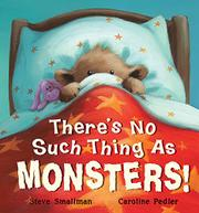 Book Cover for THERE'S NO SUCH THING AS MONSTERS!