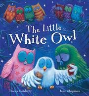 Book Cover for THE LITTLE WHITE OWL