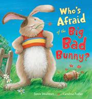 Book Cover for WHO'S AFRAID OF THE BIG BAD BUNNY?