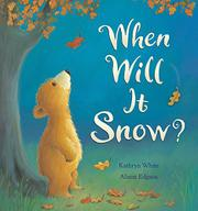 Book Cover for WHEN WILL IT SNOW?