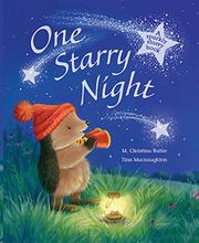 ONE STARRY NIGHT by M. Christina Butler