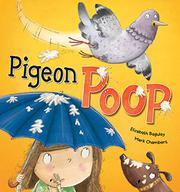 PIGEON POOP by Elizabeth Baguley