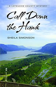 CALL DOWN THE HAWK by Sheila Simonson