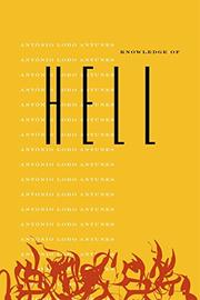 KNOWLEDGE OF HELL by António Lobo Antunes
