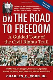 ON THE ROAD TO FREEDOM by Charles E. Cobb Jr