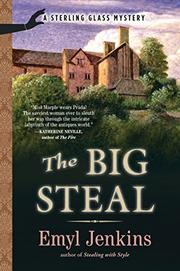 THE BIG STEAL by Emyl Jenkins