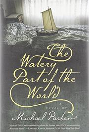 Cover art for THE WATERY PART OF THE WORLD
