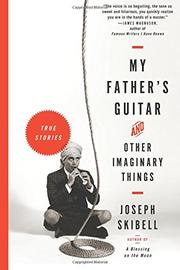 MY FATHER'S GUITAR AND OTHER IMAGINARY THINGS by Joseph Skibell