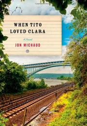 Cover art for WHEN TITO LOVED CLARA