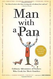 Book Cover for MAN WITH A PAN