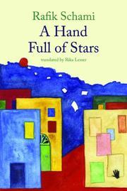 A HAND FULL OF STARS by Rafik Schami