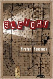 Cover art for SLEIGHT