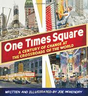 Book Cover for ONE TIMES SQUARE