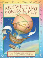 SKYWRITING by J. Patrick Lewis