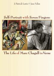 Cover art for SELF PORTRAIT WITH SEVEN FINGERS