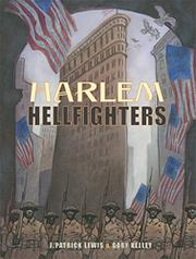 HARLEM HELLFIGHTERS by J. Patrick Lewis