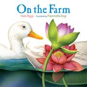 ON THE FARM by Kate Riggs