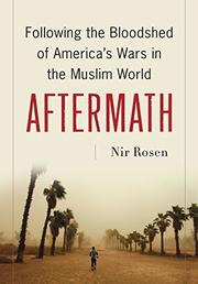 AFTERMATH by Nir Rosen