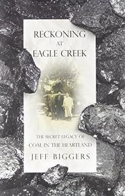 Cover art for RECKONING AT EAGLE CREEK