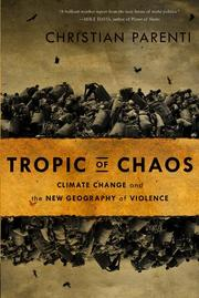 Book Cover for TROPIC OF CHAOS