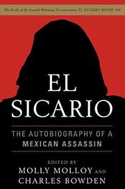 Cover art for EL SICARIO