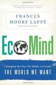 ECOMIND by Frances Moore Lappé