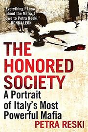 THE HONORED SOCIETY by Petra Reski