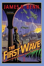 Cover art for THE FIRST WAVE