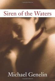 Cover art for SIREN OF THE WATERS
