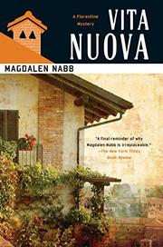 VITA NUOVA by Magdalen Nabb
