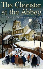 THE CHORISTER AT THE ABBEY by Lis Howell