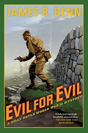 Book Cover for EVIL FOR EVIL